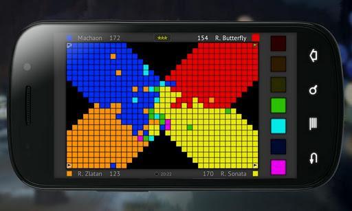 Quadratum Lite - Imagem 1 do software