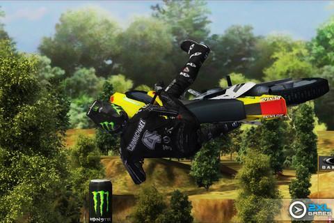 Ricky Carmichael`s Motocross Matchup Pro - Imagem 1 do software