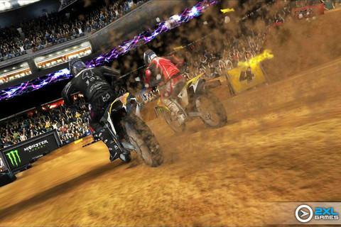 Ricky Carmichael`s Motocross Matchup Pro - Imagem 2 do software
