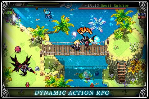 ZENONIA 3 - Imagem 1 do software