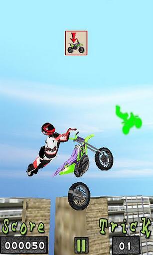eXtreme MotoCross - Imagem 1 do software