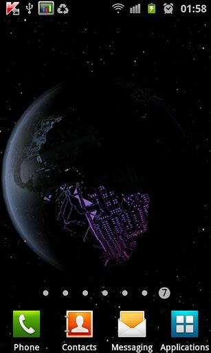 Terra HD Free Edition - Imagem 2 do software
