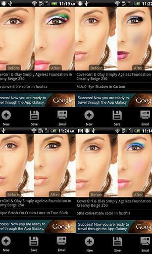 Makeup - Imagem 4 do software