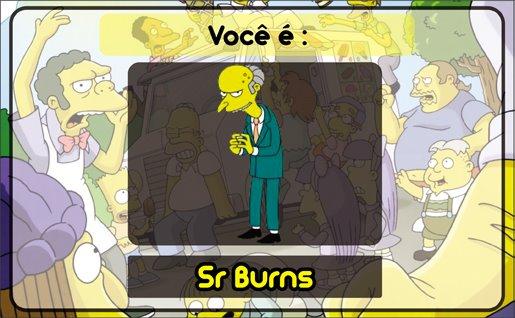 Qual Simpson você é