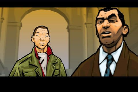 Grand Theft Auto: Chinatown Wars - Imagem 2 do software