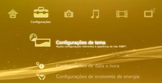 GRATIS PARA BAIXAR DINAMICO TEMA PS3