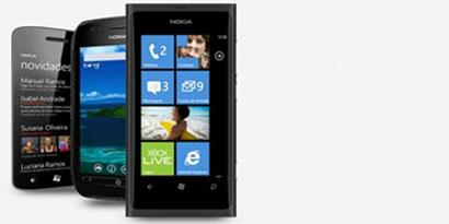 Windows Phone/Windows 10 Mobile