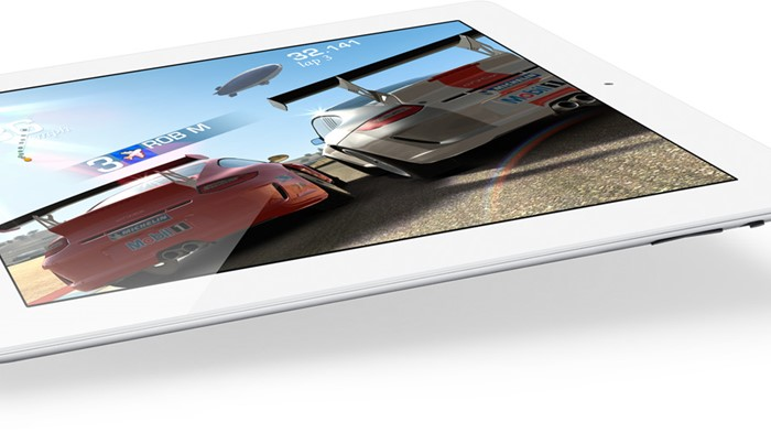iPad 4 review   iMore