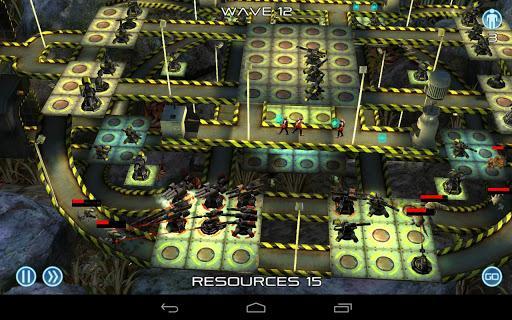 Tower Raiders 3 - Imagem 1 do software