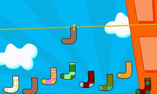 Kids Socks - Imagem 1 do software