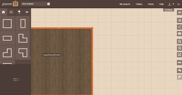 Planner 5d download for Planner casa online gratis
