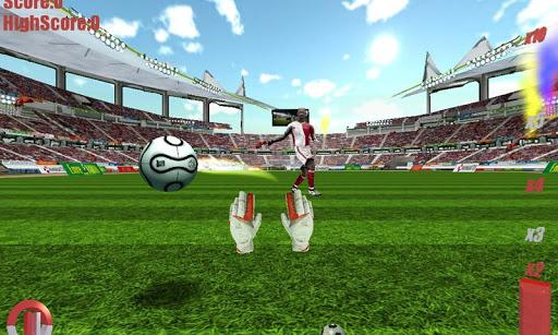 3D Goal keeper - Imagem 1 do software