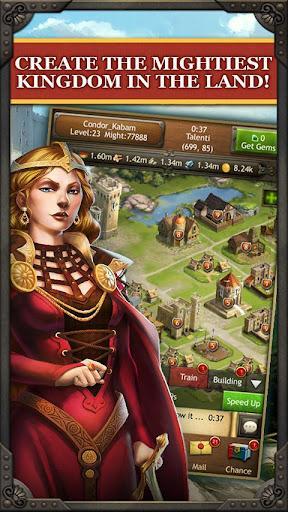 Kingdoms of Camelot: Battle - Imagem 1 do software