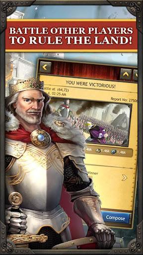 Kingdoms of Camelot: Battle - Imagem 2 do software