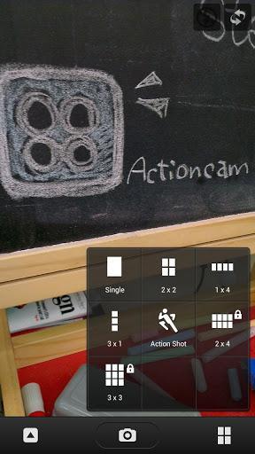 Actioncam - Imagem 1 do software