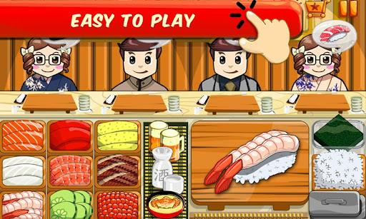 Sushi Friends - Imagem 1 do software