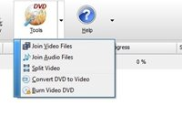 Imagem 4 do Video to Video Converter