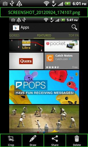 NoRoot Screenshot - Imagem 2 do software