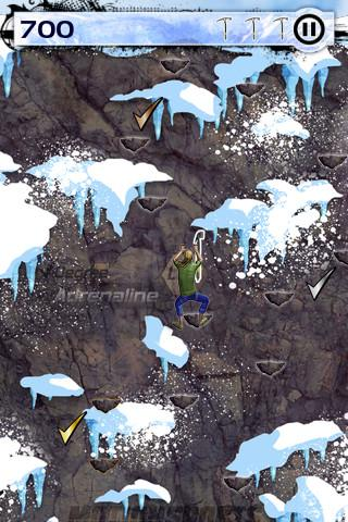 The Adrenaline Lab - Imagem 1 do software