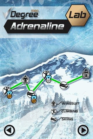 The Adrenaline Lab - Imagem 2 do software