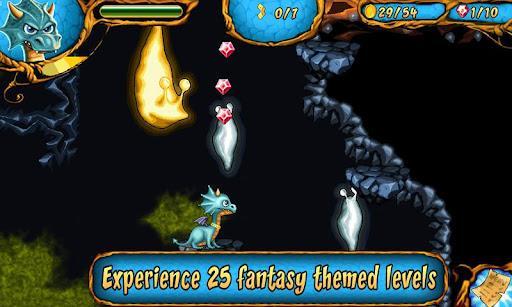 Dragon & Dracula Free - Imagem 1 do software