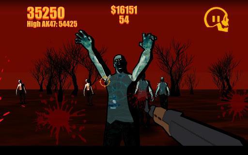Dead Grind Zombies - Imagem 1 do software