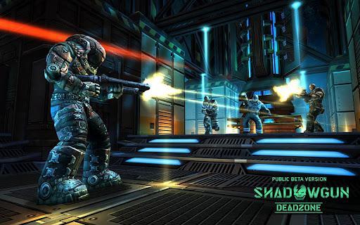 SHADOWGUN: DeadZone - Imagem 2 do software