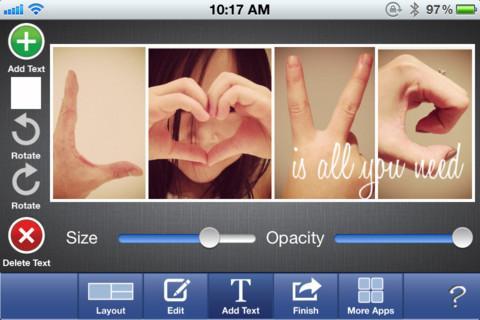 Cover Photo Maker for Facebook Pro - Imagem 1 do software