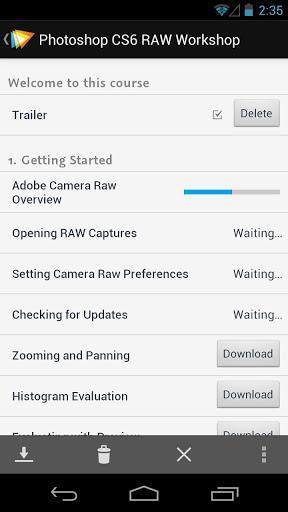 video2brain - Imagem 2 do software