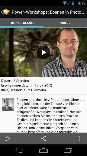 video2brain - Imagem 3 do software