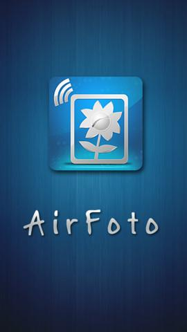 AirFoto Lite - Imagem 1 do software