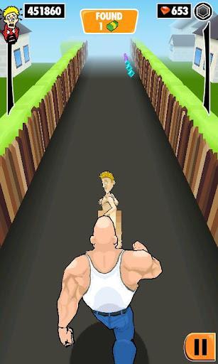 Streaker Run - Imagem 1 do software