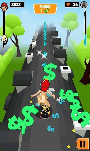 Streaker Run - Imagem 2 do software