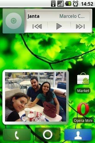 Slideshow (Homescreen Widget) - Imagem 2 do software