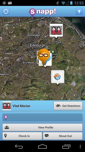 Snapp! - Imagem 1 do software