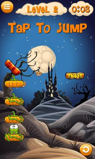 Bouncy Bill Halloween - Imagem 2 do software