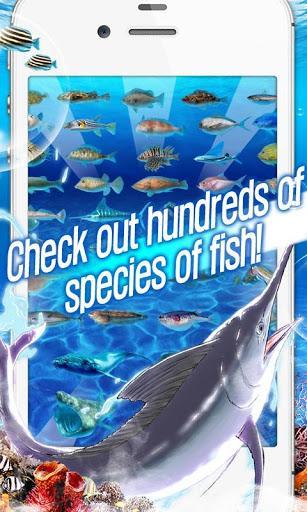 Extreme Fishing 2 PLUS - Imagem 2 do software