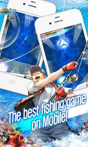 Extreme Fishing 2 PLUS - Imagem 1 do software