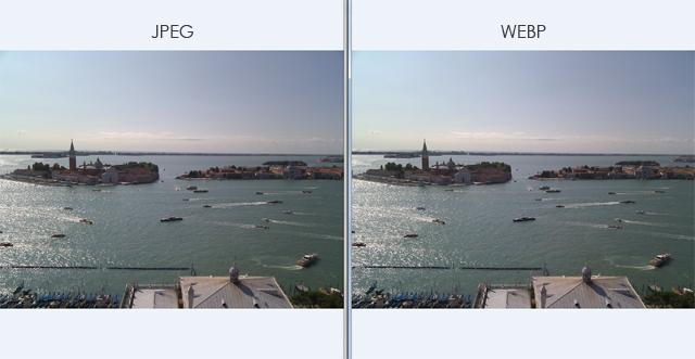 WebP Codec - Imagem 1 do software