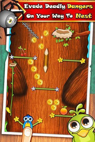 Bird Launcher - Imagem 1 do software