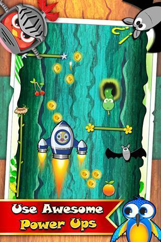 Bird Launcher - Imagem 2 do software