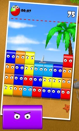Bubble Blast Boxes - Imagem 2 do software