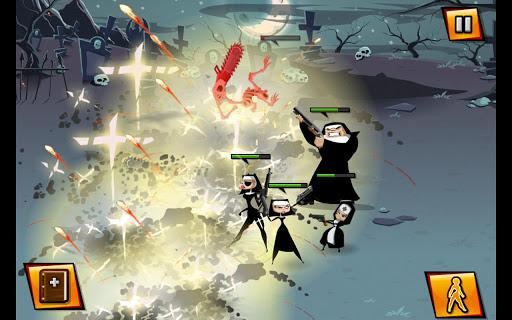 Nun Attack - Imagem 1 do software
