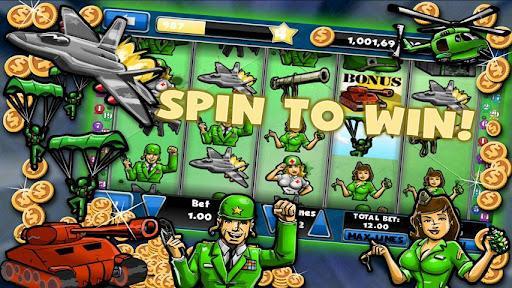 Millionaire Slots - Imagem 1 do software