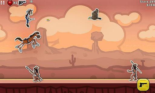 Amazing Cowboy - Imagem 1 do software
