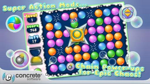 Aces Bubble Popper - Imagem 1 do software
