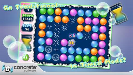 Aces Bubble Popper - Imagem 2 do software