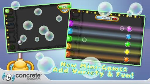 Aces Bubble Popper - Imagem 3 do software