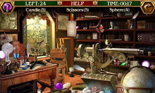 The Enchanted Kingdom - Imagem 1 do software