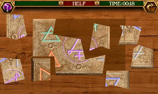 The Enchanted Kingdom - Imagem 2 do software